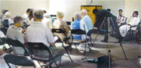 Unitarian Universal Fellowship, Prescott, Arizona (July 1997)