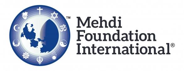 Mehdi Foundation International - Official Logo